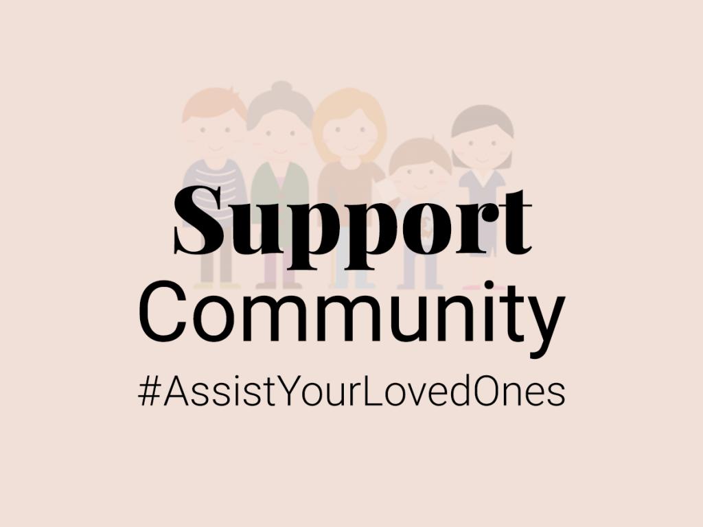 Support Community